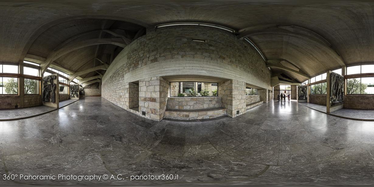 P000081 - Chiesa di San Giovanni Battista - Campi Bisenzio