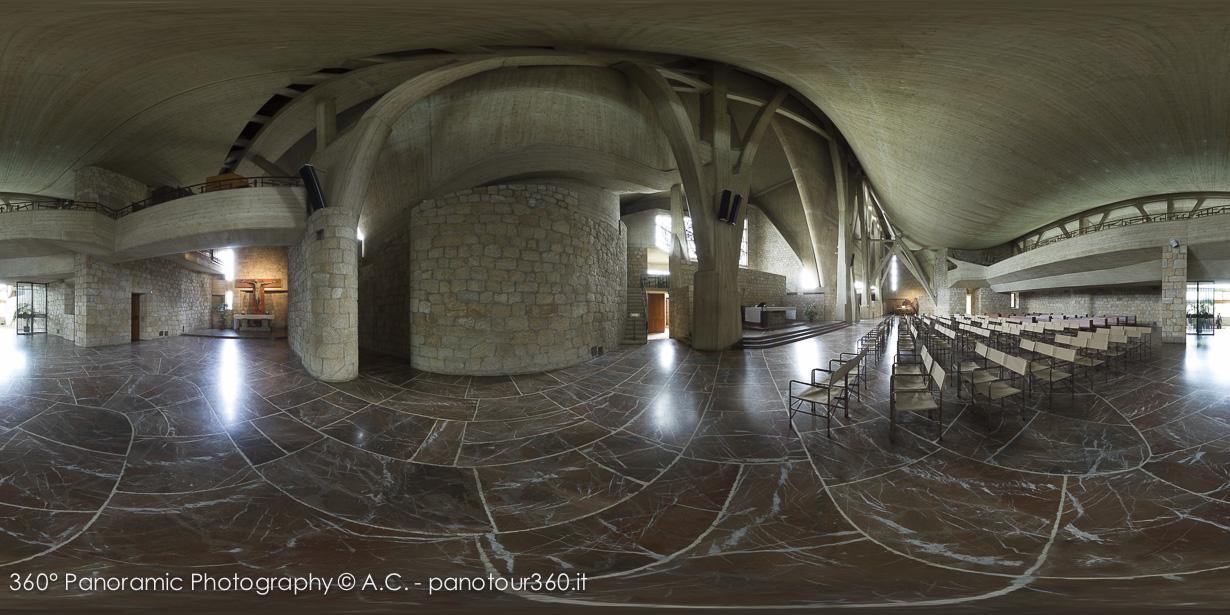 P000082 - Chiesa di San Giovanni Battista - Campi Bisenzio
