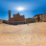 P000077 - Piazza del campo - Siena