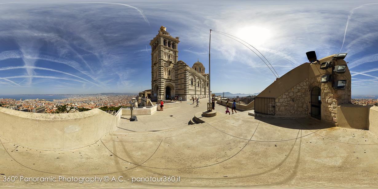 P000090 - Notre Dame de la Garde - Marsiglia