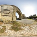P000095 - Promenade du Peyrou - aqueduc Saint-Clémen - Montpellier