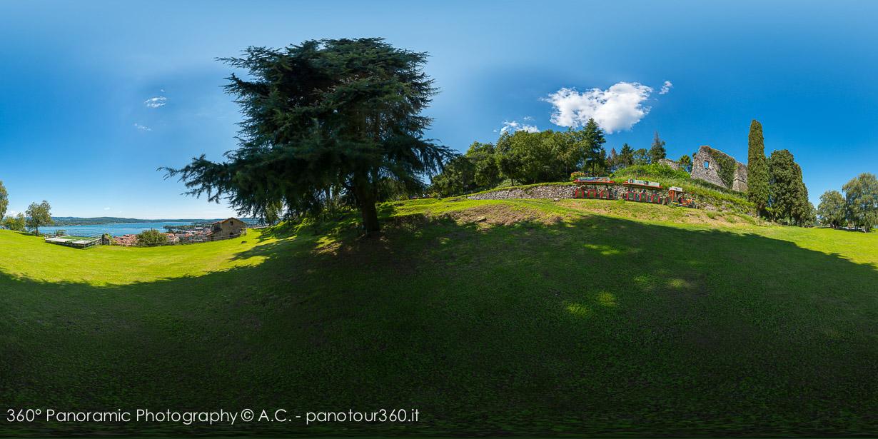 P000117 - Rocca Borromea di Arona