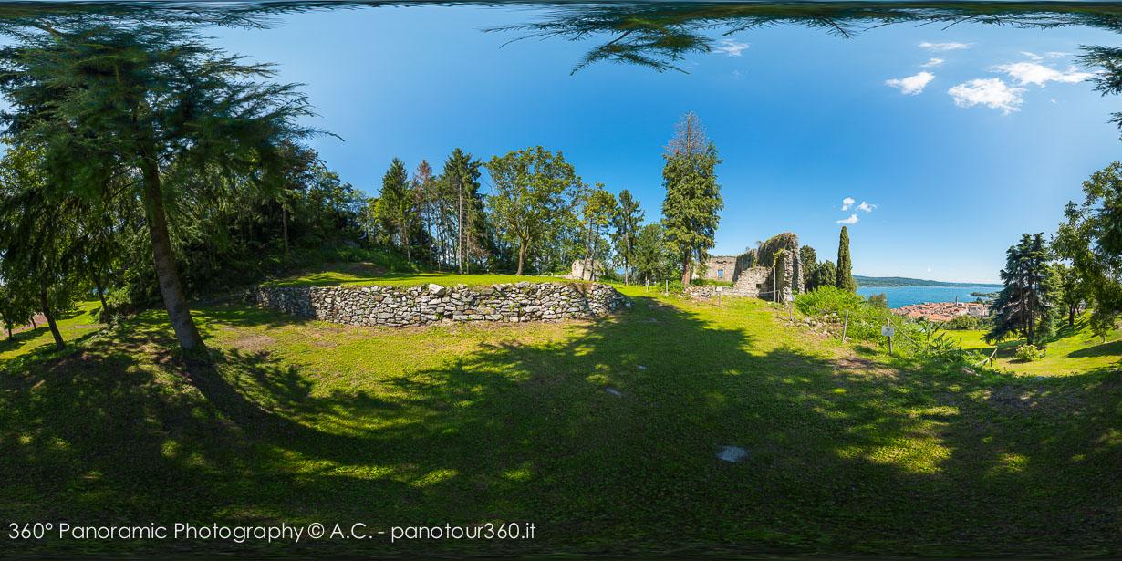 P000118 - Rocca Borromea di Arona