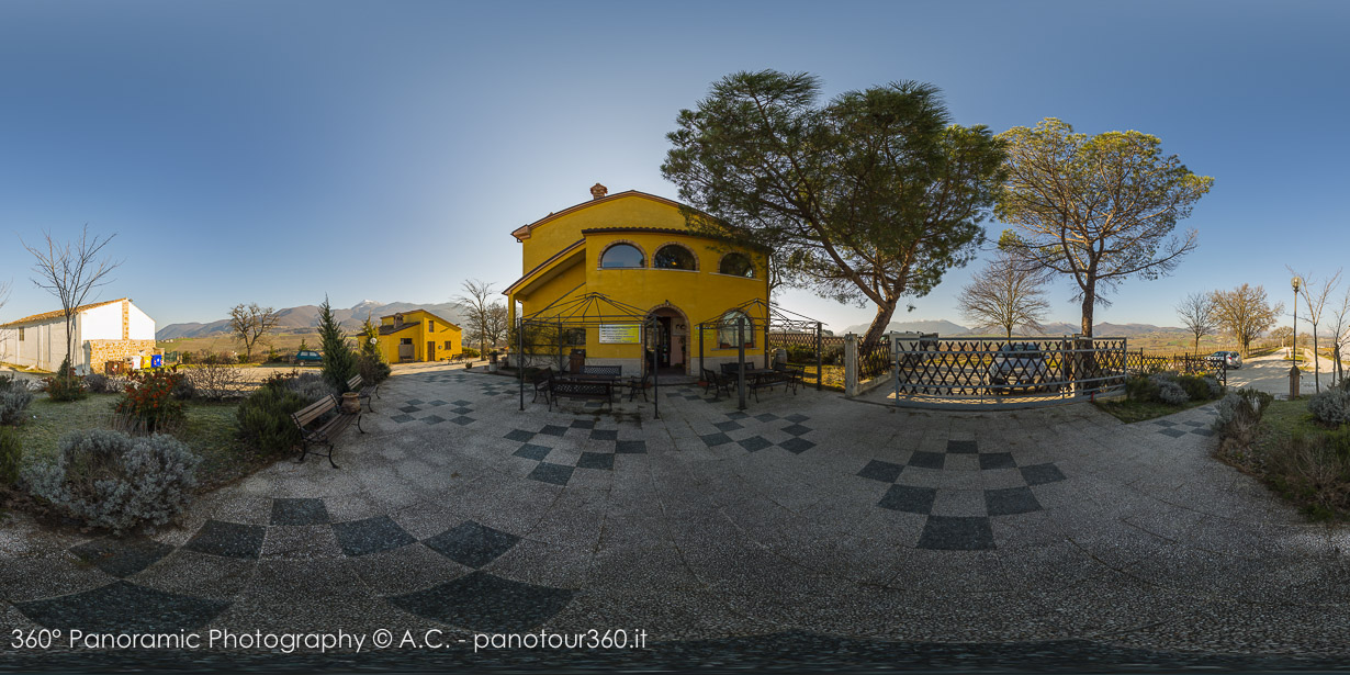 Country House Salomone